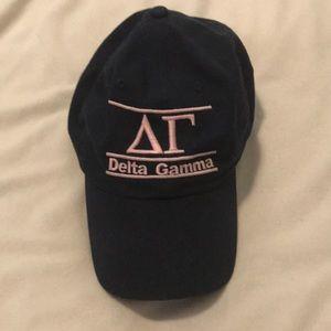 Delta Gamma hat